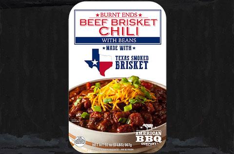 best beef brisket chili
