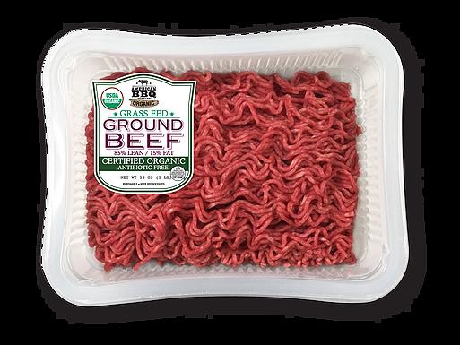ground beef patties