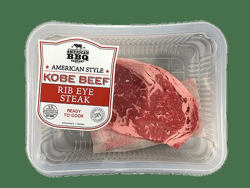 kobe beef best rib eye steak